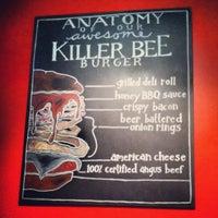 Photo taken at Boston Burger Company by Melissa on 9/20/2012