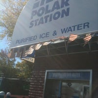 Photo taken at Polar Station by Jon F. on 10/30/2012