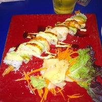 Photo taken at Kingfish Grill by Harry R. on 6/27/2014