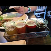 Photo taken at Salem Beer Works by James F. on 7/17/2013