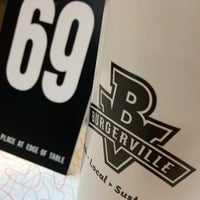 Photo taken at Burgerville, USA by Dale C. on 2/6/2014