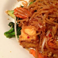 Photo taken at Siam Square Thai Cuisine by Joey P. on 2/2/2013
