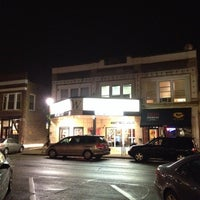 Photo taken at Wilmette Theatre by Ricky T. on 11/22/2013