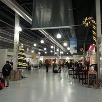 Photo taken at Frankfurt-Hahn Airport (HHN) by Aurelio A. on 12/28/2012