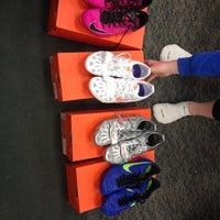 Photo taken at Run N Fun by Peg H. on 3/31/2014