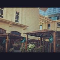 Photo taken at Semsom by Noura on 9/23/2012