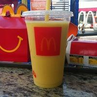 Photo taken at McDonald's by Carol C. on 10/31/2012