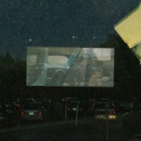 Photo taken at Can View Drive-In by David M. on 7/5/2014