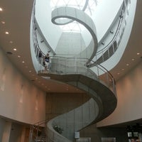 Photo taken at The Dali Museum by Alexandra W. on 10/4/2012