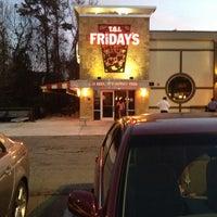Photo taken at TGI Fridays by Greg on 1/15/2013