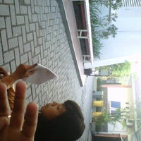 Photo taken at SMK Farmasi Surabaya by Inayah B. on 10/11/2012