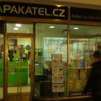 Photo taken at Zapakatel.cz by Jiří S. on 2/1/2013