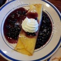 Photo taken at Bob Evans Restaurant by Julie I. on 4/27/2013
