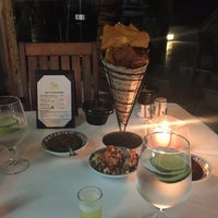 Photo taken at Restaurante Frida by Ele S. on 10/15/2016