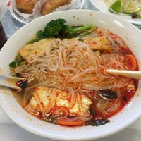 Photo taken at Pho Than Brothers by Amy D. on 7/3/2014