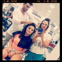 Photo taken at You Hair by Carol R. on 12/14/2012