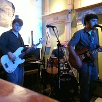 Photo taken at The Bull by Jonathan K. on 2/9/2013