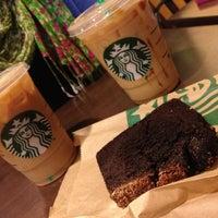 Photo taken at Starbucks by Anca S. on 3/10/2013