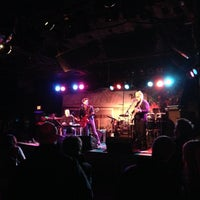 Photo taken at The Cabooze by John D. on 11/24/2012