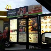 Photo taken at McDonald's by Lisa S. on 5/31/2013