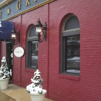 Photo taken at Union City Grille by DiscoverMy D. on 12/10/2013