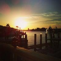 Photo taken at Bahia Cabana Beach Resort by Michael K. on 3/28/2013
