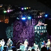 Photo taken at House of Blues by Erika C. on 1/16/2013
