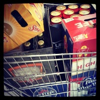 Photo taken at Liquor Mart by Rob S. on 8/7/2013