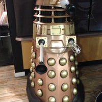 Photo taken at BBC Television Centre by Doug on 10/24/2012