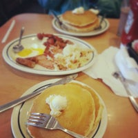 Photo taken at IHOP by Sana T. on 2/24/2013