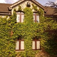 Photo taken at Kilmurray Lodge Hotel by Sergey M. on 6/6/2013