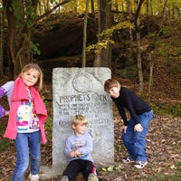 Photo taken at Tippecanoe Battlefield by Bradley on 10/28/2013