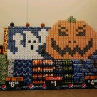 Photo taken at Walmart Supercenter by Tina B. on 10/11/2013