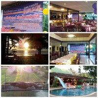 Photo taken at Southern Lanta Resort Koh Lanta by Benjamard K. on 10/27/2013