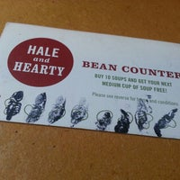 Photo taken at Hale & Hearty by Tiffany Y. on 8/16/2013