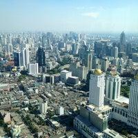 Photo taken at Grand Mercure Bangkok Park Avenue by Ирина M. on 1/10/2013