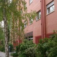 Photo taken at UNED - Facultad de Ciencias by Hamid G. on 10/17/2013