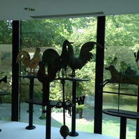 Photo taken at Brandywine River Museum of Art by Pedro jose D. on 7/7/2013