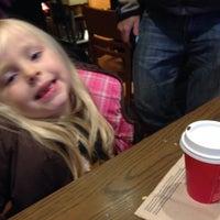Photo taken at Starbucks by Jen B. on 12/13/2015