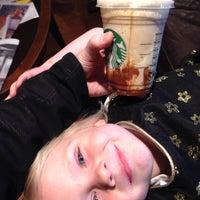 Photo taken at Starbucks by Jen B. on 5/7/2016