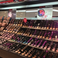 Photo taken at Sephora by MsBonVivantSG on 6/1/2013