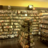 Photo taken at Game Hounds Video Games & Gifts by Jen S. on 10/27/2012
