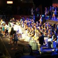 Photo taken at Arena Vip by Carolina C P C. on 4/20/2013