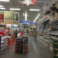 Photo taken at The Home Depot by andrea w. on 7/6/2013