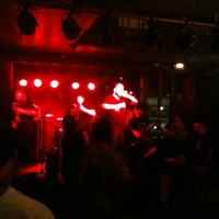 Photo taken at Alabama Music Box by Sylvia on 10/12/2012