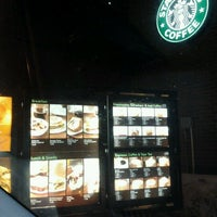 Photo taken at Starbucks by Shu Shu M. on 10/17/2012