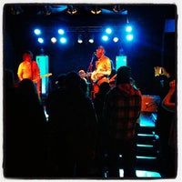 Photo taken at The V Club by Jeremy on 3/3/2013