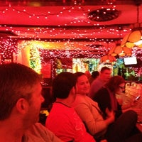 Photo taken at Molly's Shebeen by Joel K. on 12/10/2012