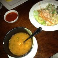 Photo taken at Pacific Rim Sushi by Brandi on 12/7/2012