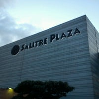Photo taken at Salitre Plaza by Juan M. on 7/24/2013